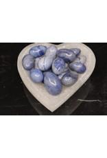 Blue Aventurine Eggs