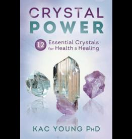 Crystal Power Book