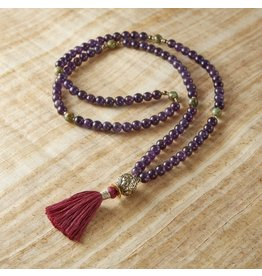 Power of Love Mala