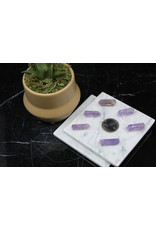 Amethyst Double Terminated Point-Mini