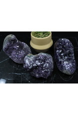 Amethyst Druzy Free Form-Medium