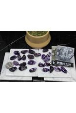 Amethyst Runes - Mini (w/info)