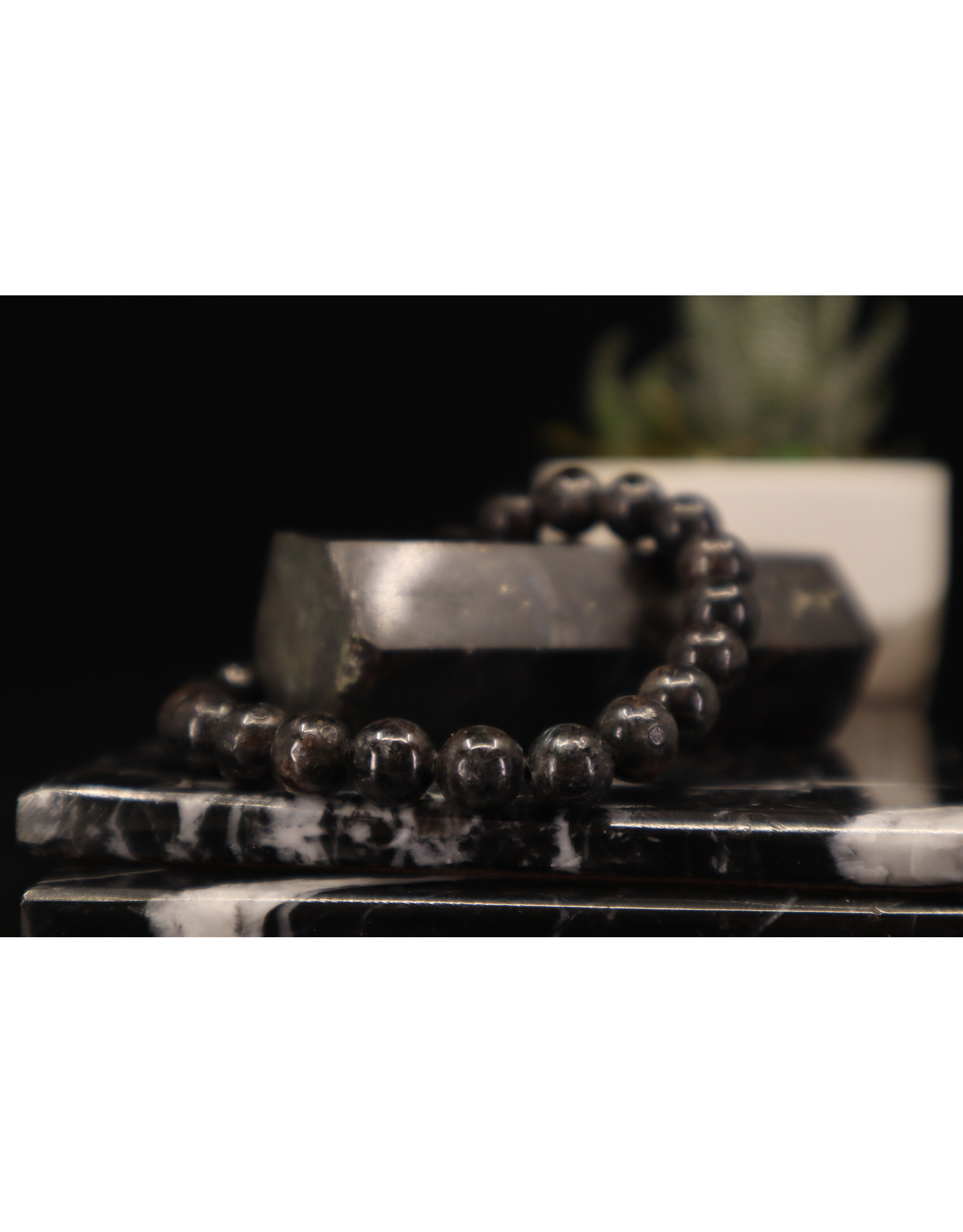 Astrophyllite Bracelet - 8mm
