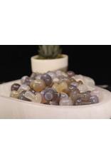 Agate Mini Mushrooms