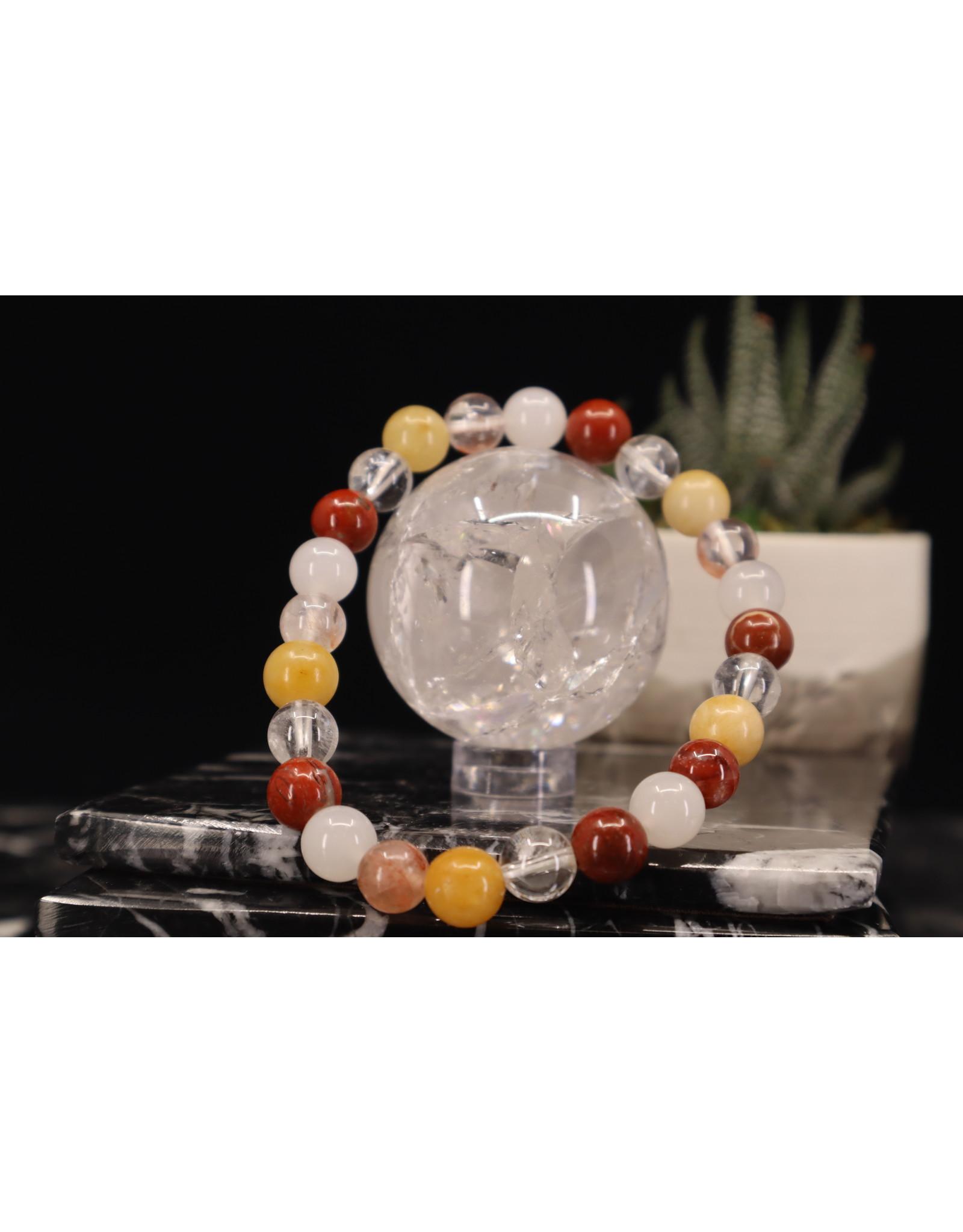 Bracelet -5x Azeztulite