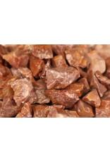 Red Calcite Rough