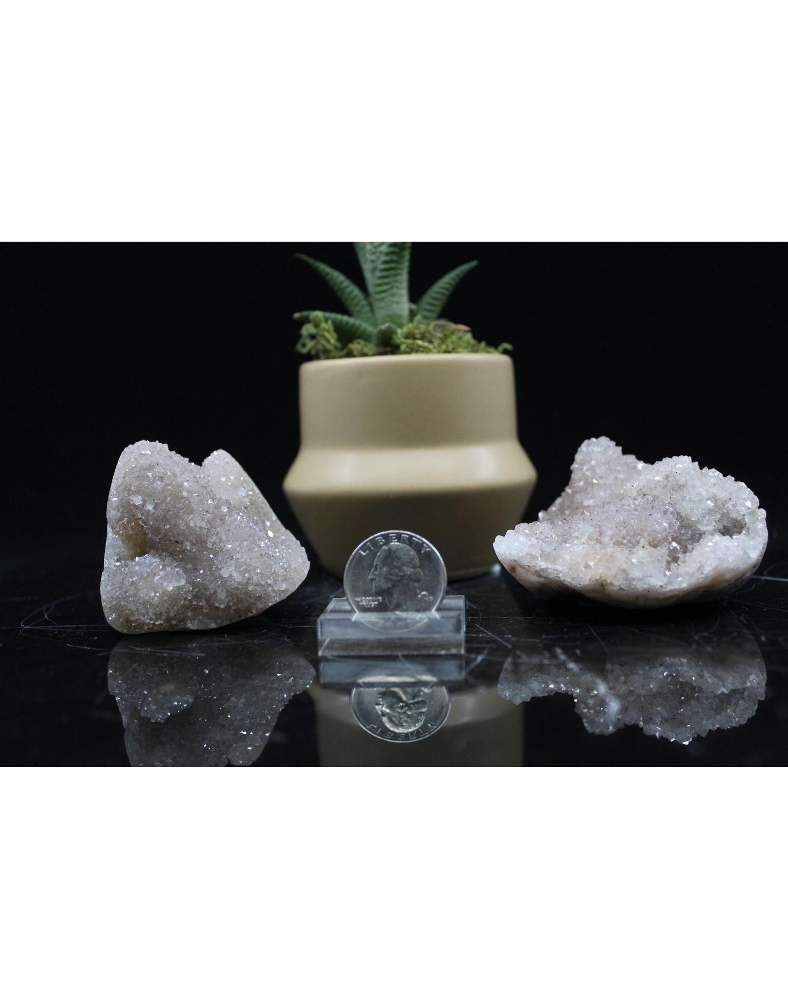 Amethyst Druzy B Grade-Large