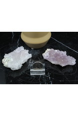 Amethyst Druzy B Grade-Medium