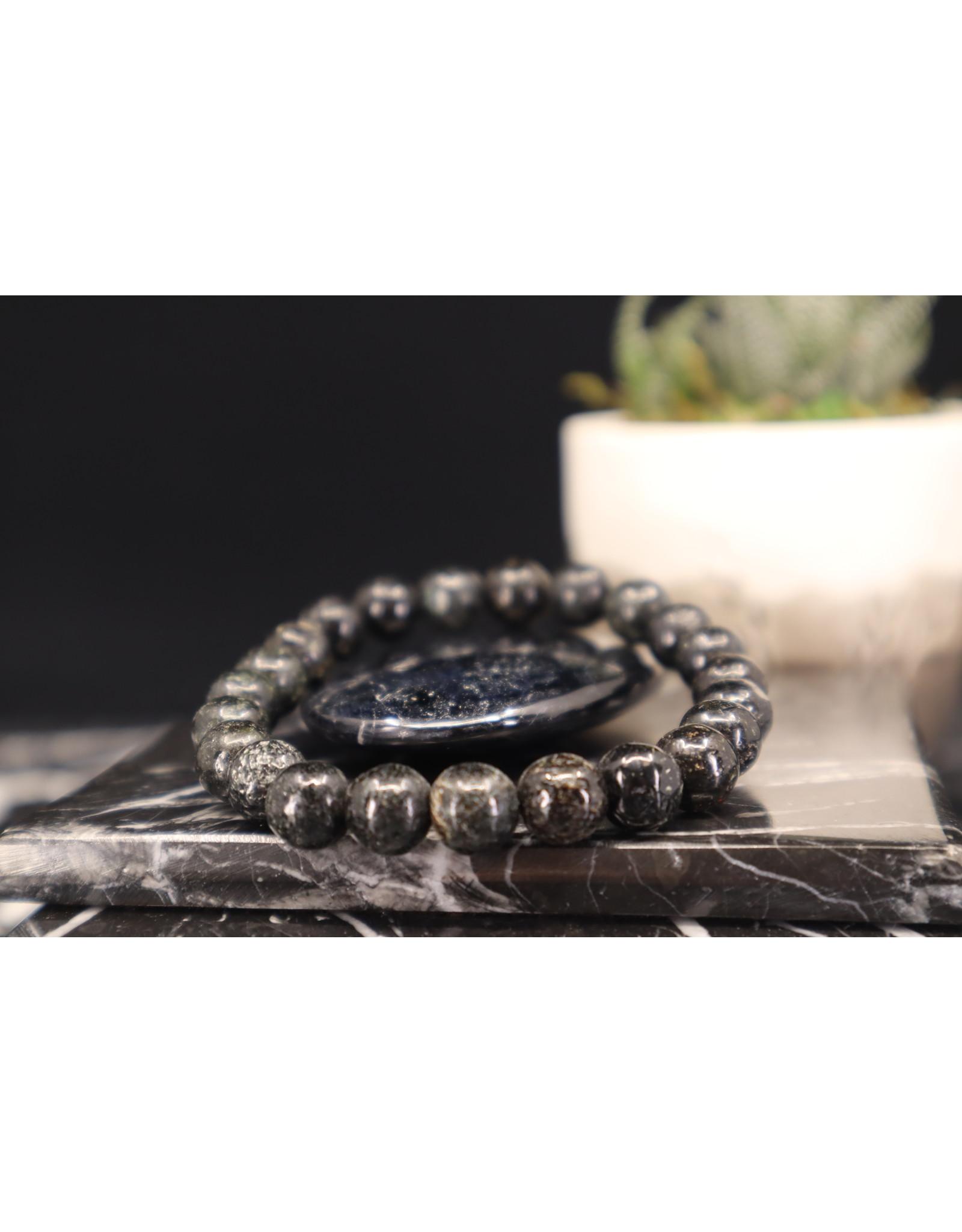 Bracelet -Biotite Mica