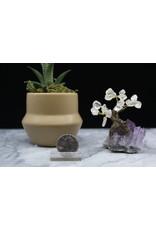 Clear Quartz Gemstone Tree - Small