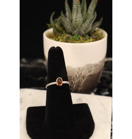 Citrine Ring - Size 6