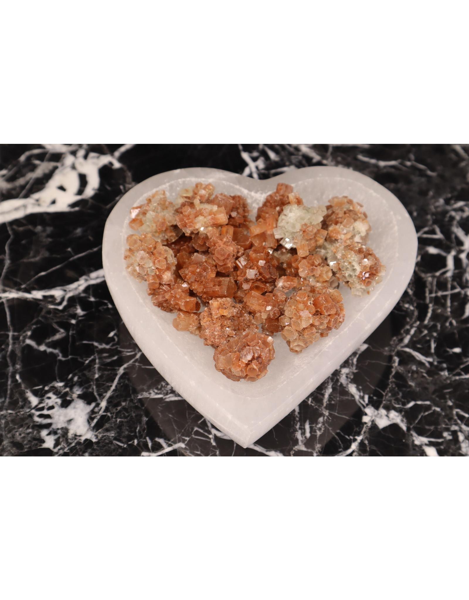 Aragonite Cluster - Rough Raw Natural