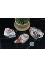 Bi Colored Calcite-Medium