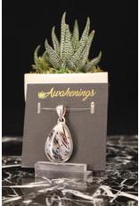 Astrophyllite Pendant #1