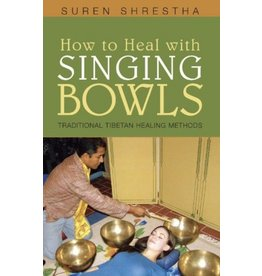 How to Heal with Singing Bowls - English