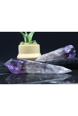 Amethyst Vogel Point XL- 12 sided