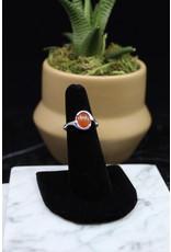 Carnelian Ring - Size 5
