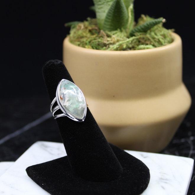 Aquaprase Ring - Size 5