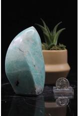 Amazonite Flame-Medium