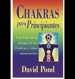 Chakras for Beginners - Spanish Edition