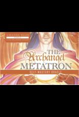Archangel Metatron Oracle Tarot Deck