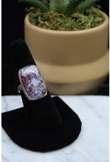 Agate Ring - Size 8