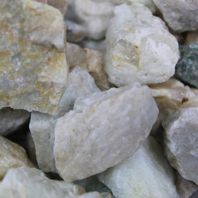 Amazonite - Rough Raw Natural