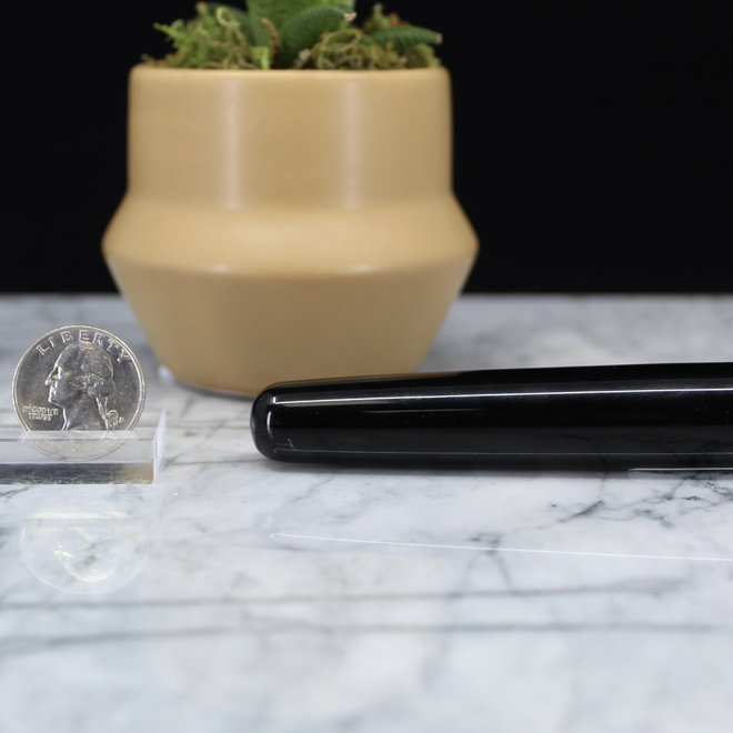 Black Obsidian Massage Wand