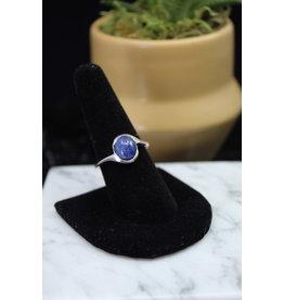 Sodalite Ring - Size 9
