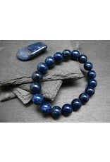 Dumortierite (AAA Grade) Bracelet-10mm