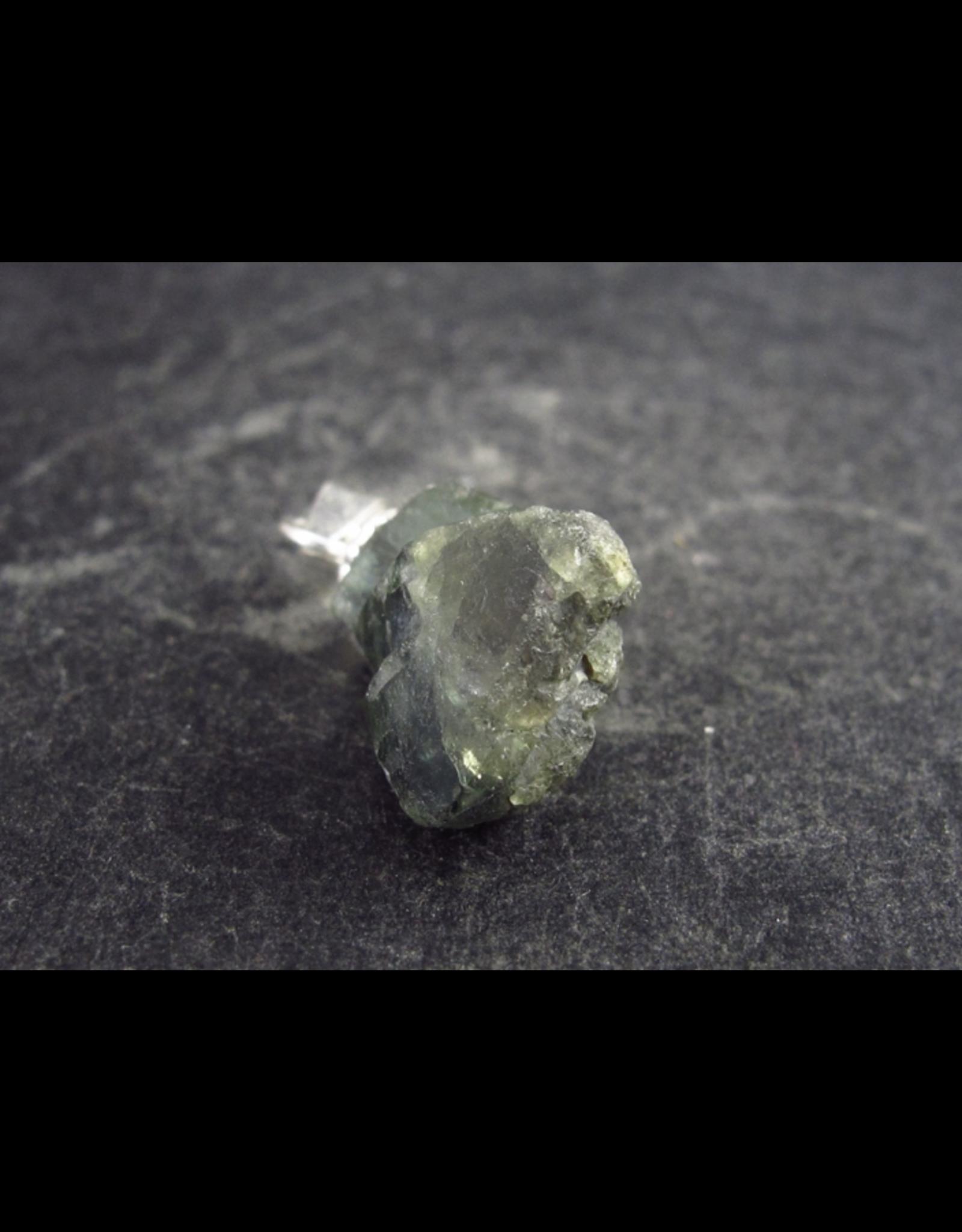 Alexandrite Pendant - 10.4 carats