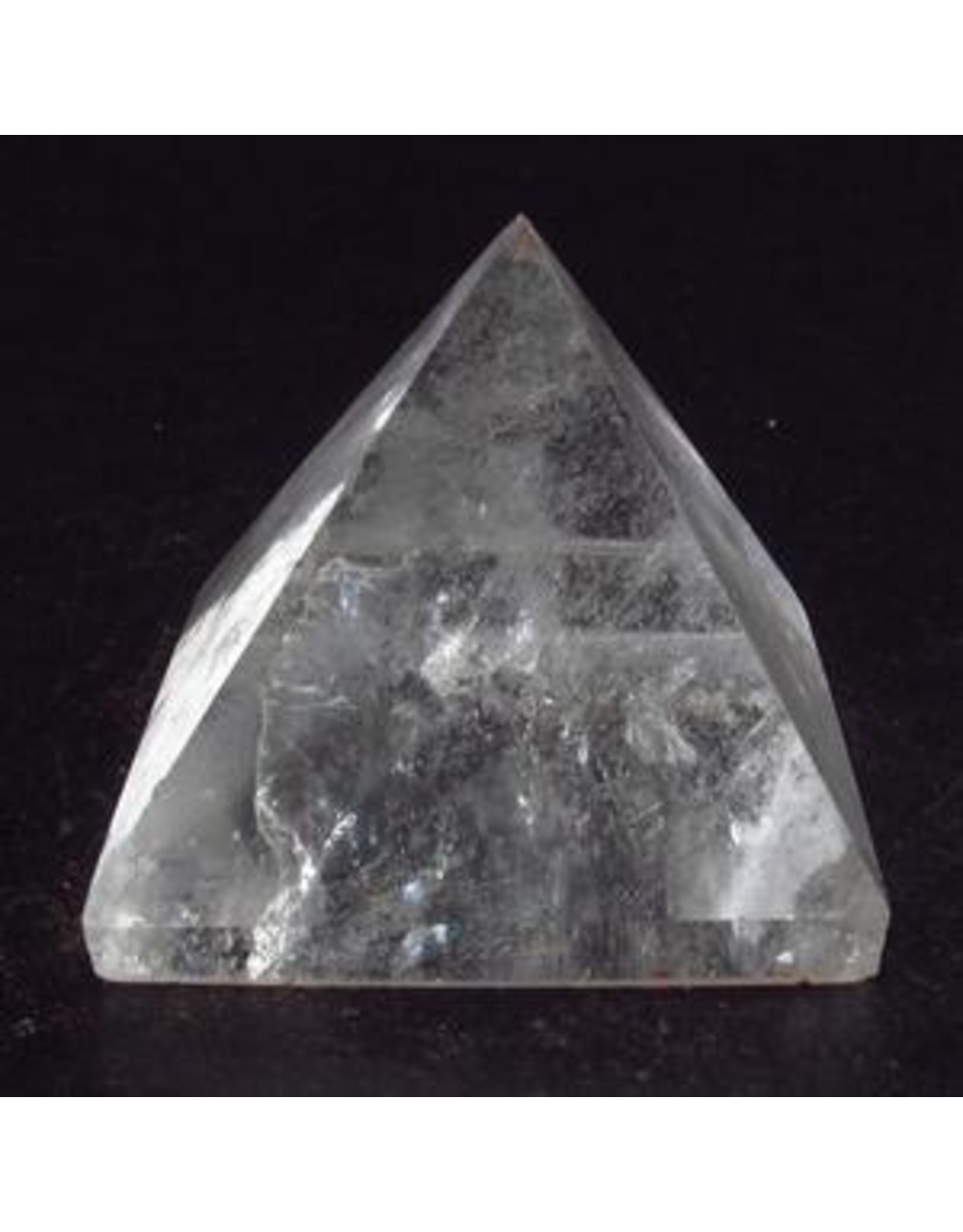 "Azeztulite Pyramid - 1.2"""