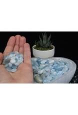 Aquamarine (Blue) - Tumbled