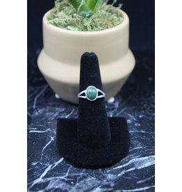 Emerald Ring - Size 7