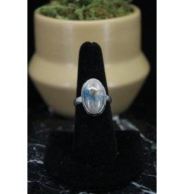 Quantum Quattro Ring - Size 7