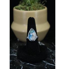 Quantum Quattro Ring - Size 8