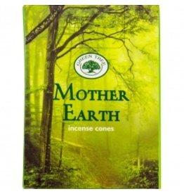 Mother Earth Incense Cones