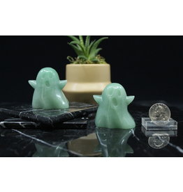 Green Aventurine Ghost-Large