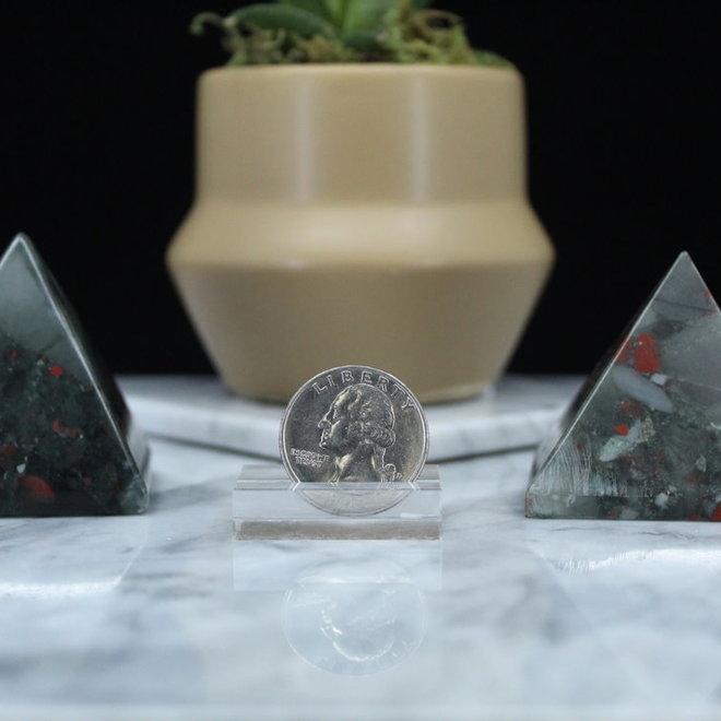 Bloodstone Pyramid Large