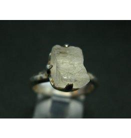 Petalite Ring - Size 8