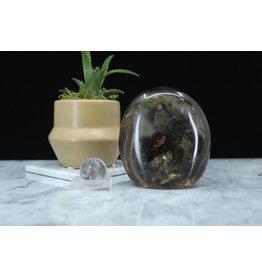 Smoky Quartz Free Form -Medium