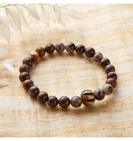 Silver & Sage - Inner Realm Bracelet