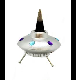 UFO Backflow Burner