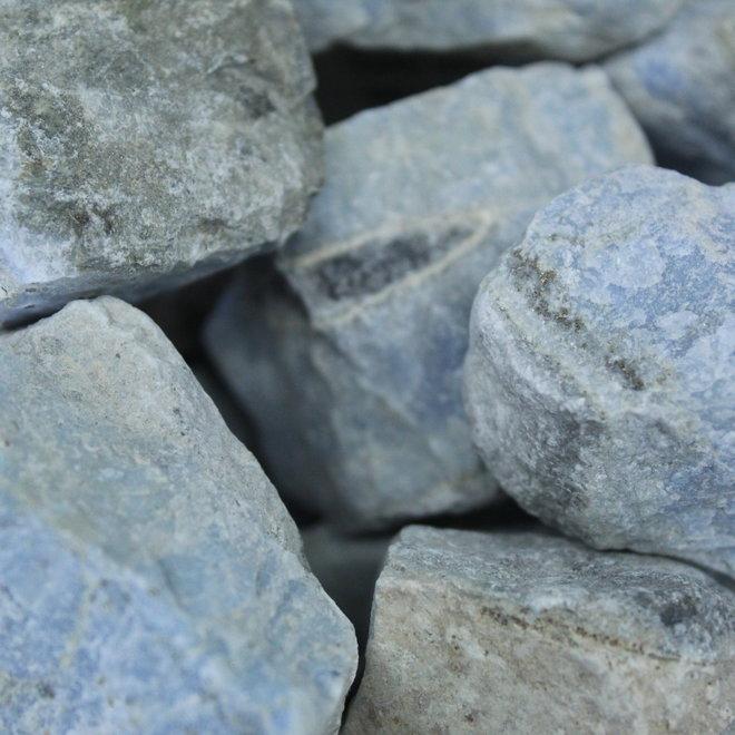 Blue Aventurine Chunks - Medium  Rough Raw Natural