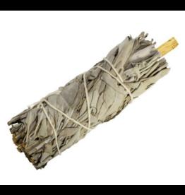 White Sage w/Palo Santo Stick