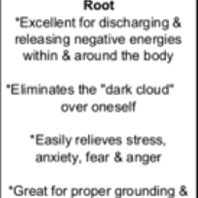 Black Tourmaline - Medium Rough Raw Natural
