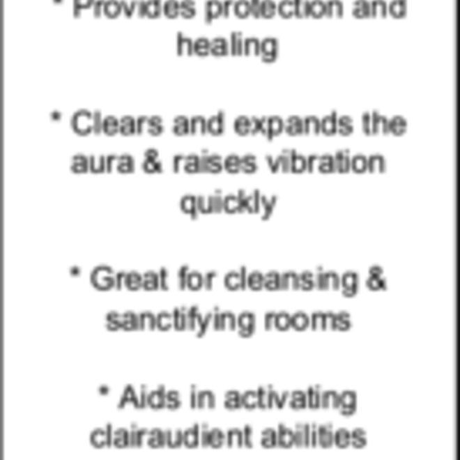 Black Quartz Points-Large