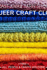 Cast Away Queer Craft Club