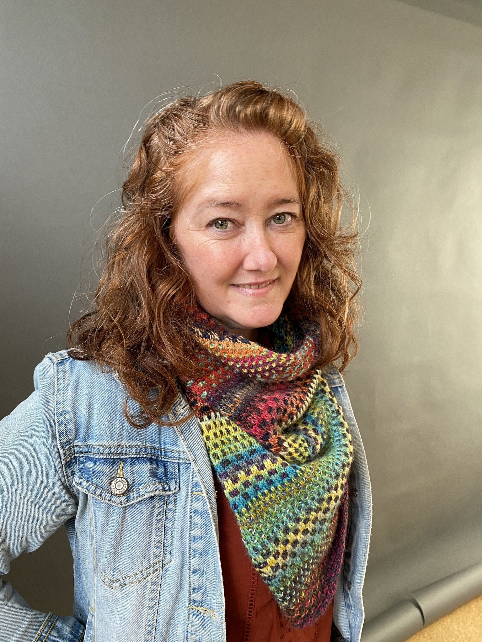 Cast Away Shift Cowl Workshop / Knit Along / Saturdays in March / 10:00 to 11 am