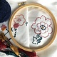 Cast Away Introduction to Embroidery October 22 / 5-8